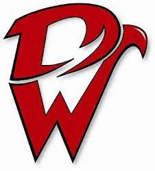 Davenport West High School logo