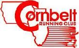 cornbelt running club logo