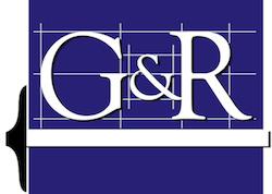 gibbs and register logo