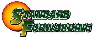 standard forwarding logo